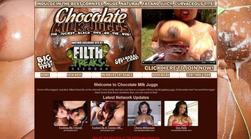 Chocolate Milk Juggs – Siterip 45 vid